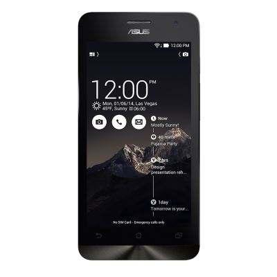 ASUS Zenfone 5 AKILLI TELEFON BLACK Fiyatı Ve Özellikleri