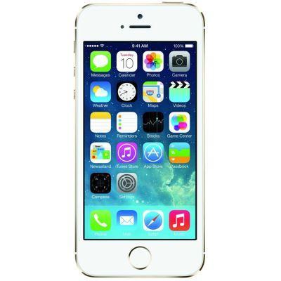 IPHONE 5S 16 GB AKILLI TELEFON (GOLD) özellikleri ve fiyatı