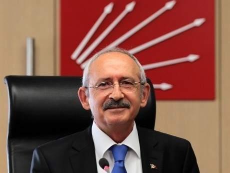 Kemal Kılıçdaroğlu kimdir Hayatı