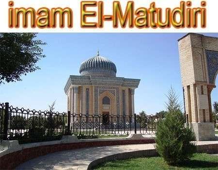 İmam El- Maturidi Hayatı Ve Hakkında Herşey