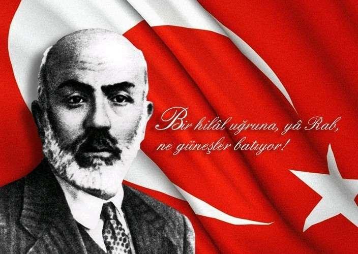 Mehmet Akif Ersoy  HAYATI ESERLERİ HAKKINDA HERŞEY