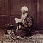 Muhyiddin-i Arabi Hayatı Ve Hakkında Herşey