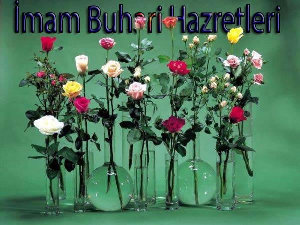 imam Buhari Hazretleri Hakkında herşey