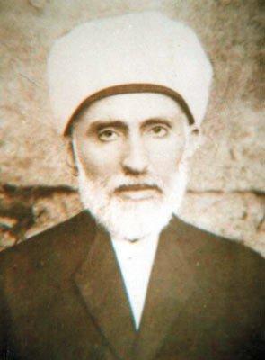 Mustafa Sabri efendi İslam Alimleri