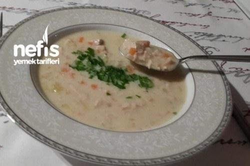 Balık Çorbası Tarifi Malzemeleri ve Yapımı