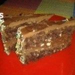 Bol Çikolatalı Pasta (Nutella Ve Fındıklı) Tarifi ve Malzemeleri