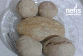 Çavdar Ekmeği Tarifi Malzemeleri ve Yapılışı