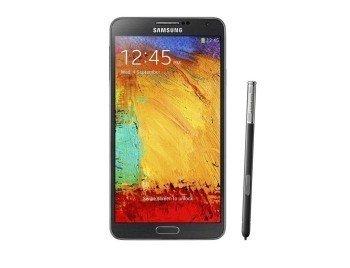 SAMSUNG N9000Q GALAXY NOTE III JET BLACK  Fiyatı Ve Özellikleri