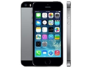 APPLE IPHONE 5S 16GB SPACE GRAY Fiyatı Ve ÖZellikleri