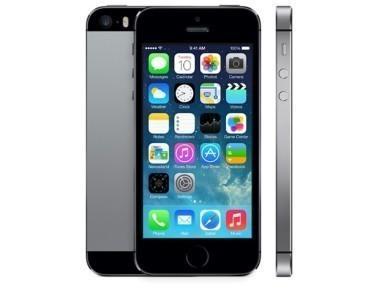 APPLE IPHONE 5S 16GB SPACE GRAY Fiyatı Ve ÖZellikleri