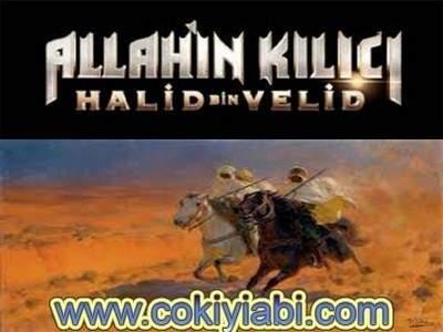 Halid Bin Velid Hayatı (Sahabelerin Hayatları)