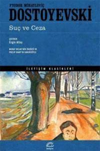 6 Suç ve Ceza Dostoyevski Kitapı ve Özeti