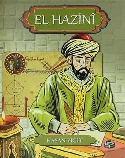 ABDURRAHMAN EL-HAZİNİ biyografisi