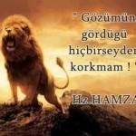 Hz Hamza Hayatı  (Sahabelerin Hayatı)