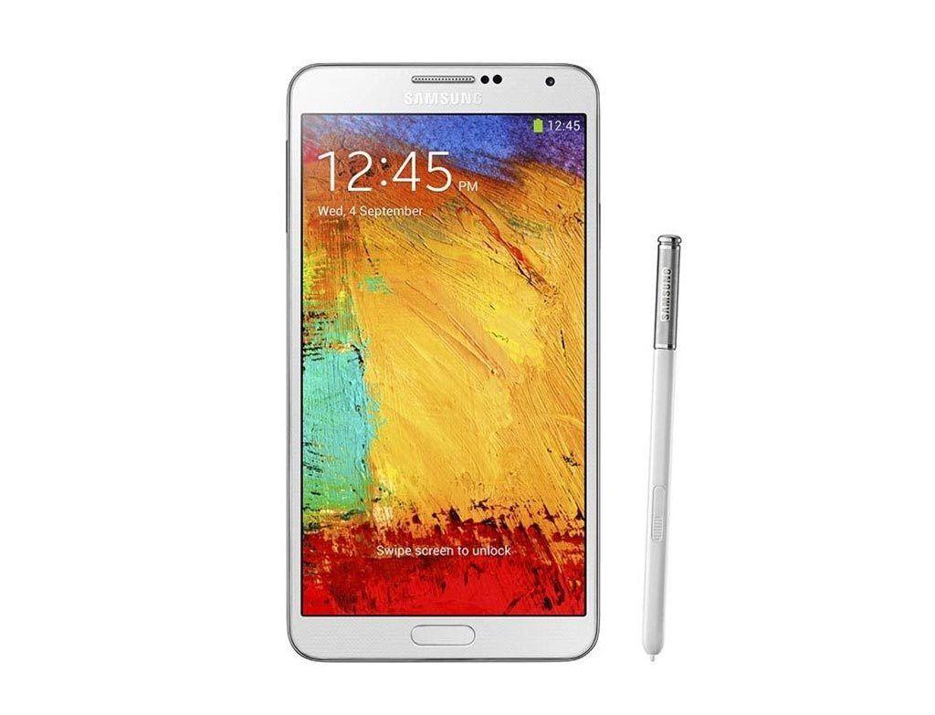 SAMSUNG N9000Q GALAXY NOTE III CLASSIC WHITE Fiyatı Ve Özellikleri