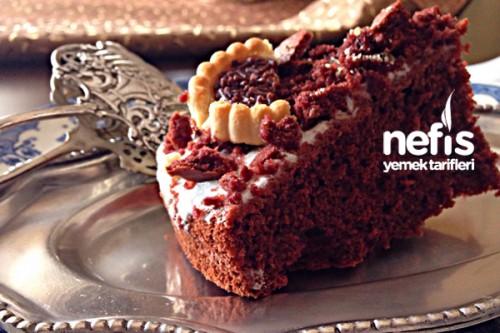 Brown Cake Tarifi Malzemeleri ve Yapılışı