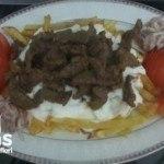 Çökertme Kebabı  Tarifi ve Yapılışı