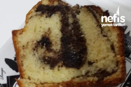 Kahveli Kek Tarifi Malzemeleri ve Yapılışı