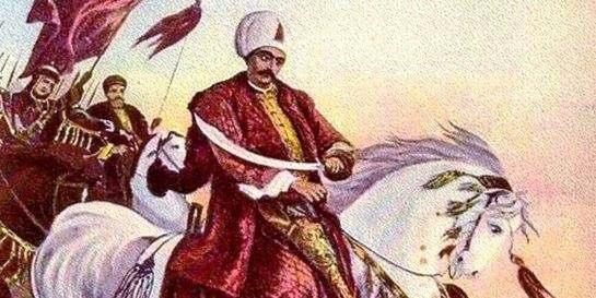 KENDİ IRKINA İHANET EDENİN SONU BUDUR!!