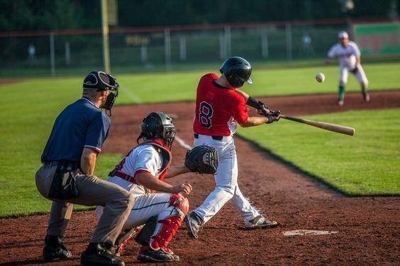 Beyzbol Nasıl Oynanır?