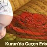 İslama Uygun  Erkek ve Kız isimleri Nelerdir
