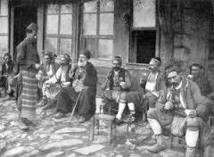 Osmanlı'nın Dünyaya Hediyesi Türk Kahvesi