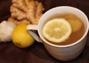 Sarımsak Çayı Faydaları ve Hazırlanışı Herşey
