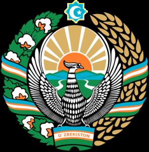 Özbekistan Arması