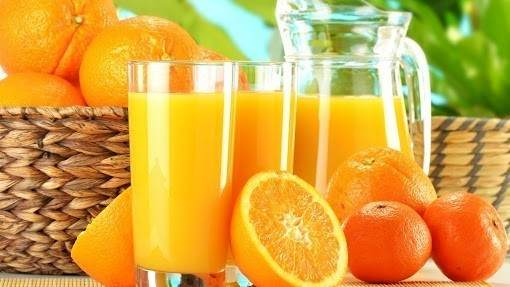 Portakalın Faydaları ve Hakkında Herşey