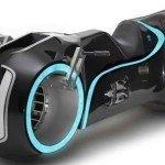 TRON motosikleti