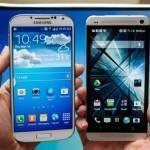 Sony Samsung Lg Htc Telofonlarda Ekran Görüntüsü Kopyalama