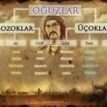 İl il Türkiye ye Dağılmış Olan Oğuz Boyları