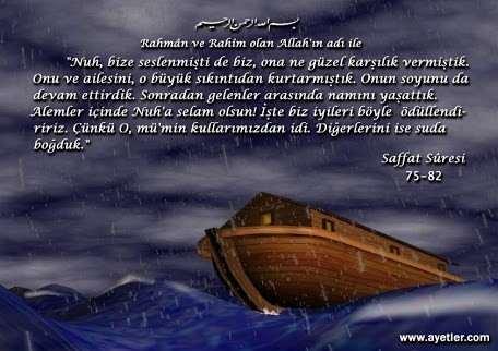 SÂFFÂT Suresi Arapça Türkçe Meali