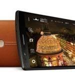 LG G4 ÖZELLİKLERİ RESİMLERİ VE HERŞEY