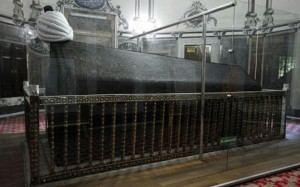 SULTAN II.BEYAZIT TÜRBESİ ve Hakkında Bilgiler
