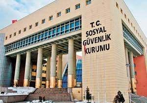 Bursa SGK Numarası