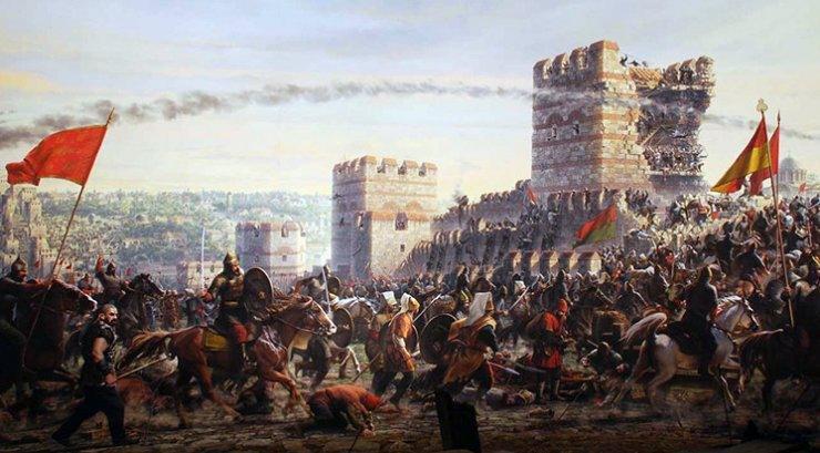 Fatih sultan mehmet bosna