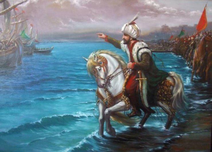 Fatih sultan mehmethan