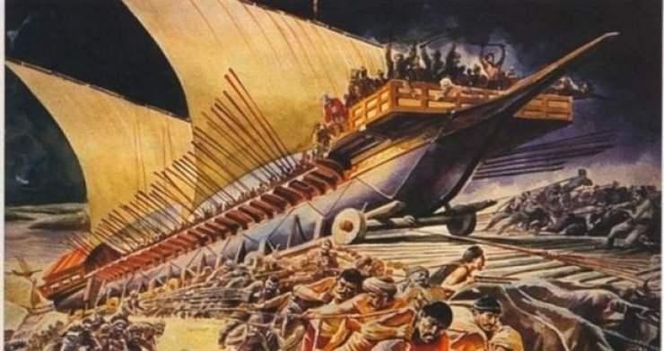 Osmanlı  Tarihinde Göğsümüzü Kabartan Anekdotlar Okumalısınız!!