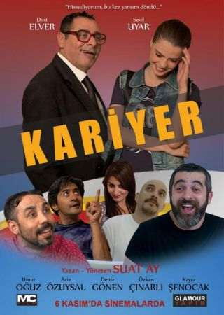 KAriyer Filmi