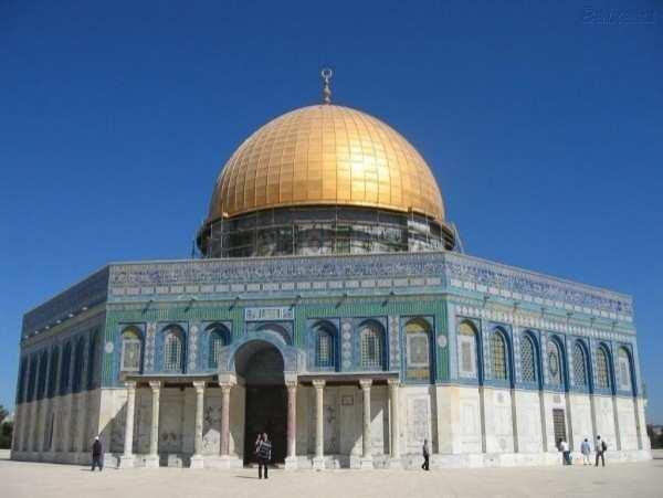 Dünyadaki En Büyük 10 Cami Ve Hakkında Kısa Bilgiler