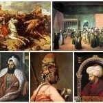 Değerine Paha Biçilmeyen Çok Değerli 9 Osmanlı Resmi