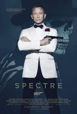 Spectre filmi