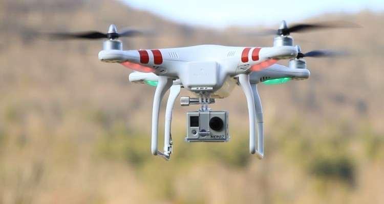 drone resimleri