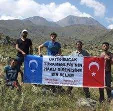 Bayır Bucak Hakkında Herşey ve Savaşan Türkmenler