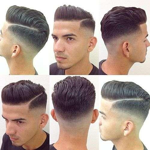 Erkekler İçin Yeni Saç Modelleri ve Resimleri
