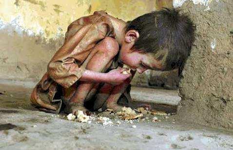 Açlık ile ilgili Sözler ,Atasözleri ve Açıklamaları
