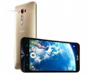 Asus, Zenfone Selfie Zenfone 2