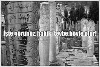 Mezarlıkta Gözyaşı Döken Çalgıcı