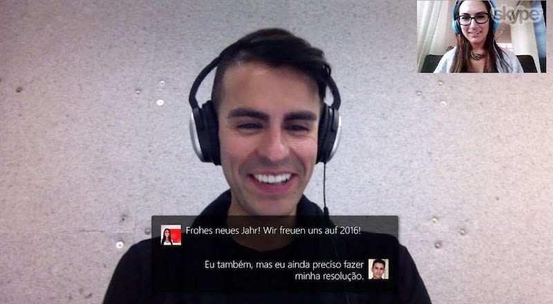 Skype Translator Hakkında Bilgi